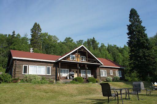 Quebec Lodge