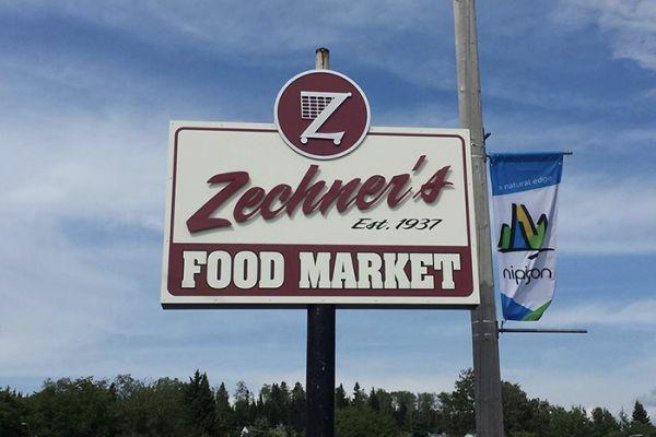 Zechner's Food Mart