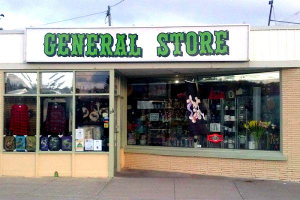 Nipigon General Store