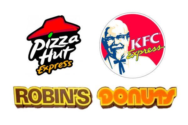Pizza Hut / KFC Express – Robin's Donuts